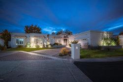 Photo of 2513 E Montebello Avenue, Phoenix, AZ 85016 (MLS # 5702751)