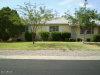 Photo of 1207 E El Camino Drive, Phoenix, AZ 85020 (MLS # 5703161)