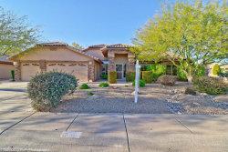 Photo of 8852 W Wescott Drive, Peoria, AZ 85382 (MLS # 5703215)