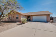 Photo of 8231 W Newport Circle, Arizona City, AZ 85123 (MLS # 5703413)