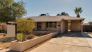 Photo of 1327 W 10th Street, Tempe, AZ 85281 (MLS # 5703475)