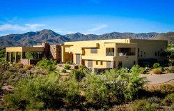 Photo of 8360 E Autoplane Drive, Carefree, AZ 85377 (MLS # 5704038)