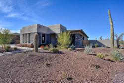 Photo of 37226 N Greythorn Circle, Carefree, AZ 85377 (MLS # 5704160)