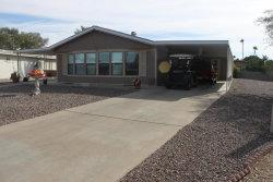 Photo of 510 S 83rd Place, Mesa, AZ 85208 (MLS # 5704382)