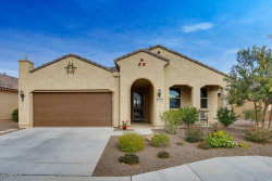 Photo of 26846 W Escuda Drive, Buckeye, AZ 85396 (MLS # 5704438)