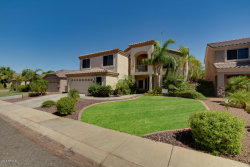 Photo of 6342 W Hackamore Drive, Phoenix, AZ 85083 (MLS # 5704528)