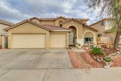 Photo of 34043 N Danja Drive, Queen Creek, AZ 85142 (MLS # 5704595)