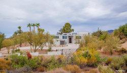 Photo of 8402 E Carefree Drive, Carefree, AZ 85377 (MLS # 5704692)