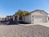 Photo of 14855 S Amado Boulevard, Arizona City, AZ 85123 (MLS # 5704771)