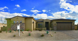 Photo of 19015 E Lazo Court, Rio Verde, AZ 85263 (MLS # 5704926)