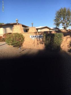 Photo of 17631 N 99th Drive, Sun City, AZ 85373 (MLS # 5705110)