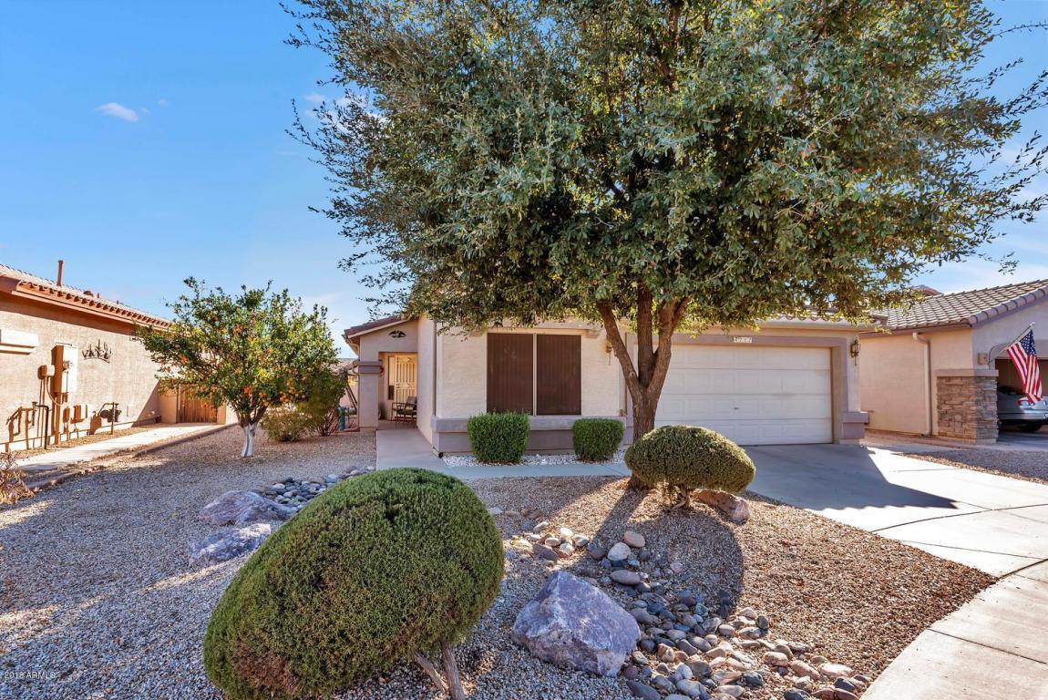 Photo for 4717 E Peartree Lane, Gilbert, AZ 85298 (MLS # 5705145)