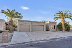 Photo of 9601 E Cochise Place, Sun Lakes, AZ 85248 (MLS # 5705273)