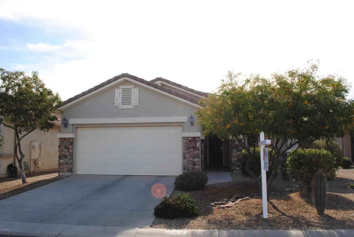 Photo for 241 W Lantern Way, San Tan Valley, AZ 85143 (MLS # 5705631)