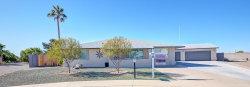 Photo of 18814 N Kiva Drive, Sun City, AZ 85373 (MLS # 5705639)