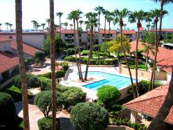 Photo of 17404 N 99th Avenue, Unit 107, Sun City, AZ 85373 (MLS # 5705837)