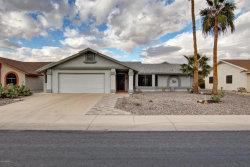 Photo of 17610 N 134th Drive, Sun City West, AZ 85375 (MLS # 5706179)