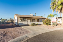 Photo of 12016 N 113th Drive, Youngtown, AZ 85363 (MLS # 5706229)