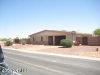 Photo of 9360 W Hartigan Lane, Arizona City, AZ 85123 (MLS # 5706472)