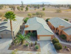 Photo of 1247 N Fairway Drive, Eloy, AZ 85131 (MLS # 5706500)