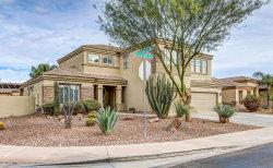 Photo of 2960 E Canyon Creek Drive, Gilbert, AZ 85295 (MLS # 5706838)
