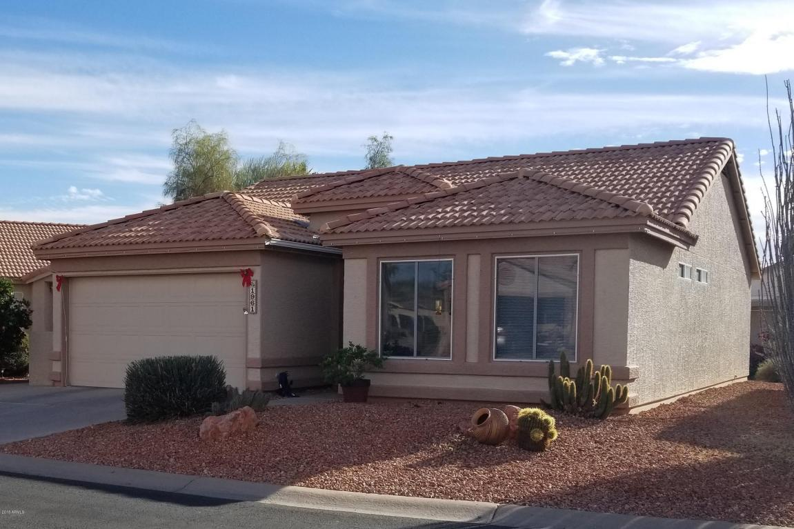 Photo for 1961 E Doral Drive, Chandler, AZ 85249 (MLS # 5706946)