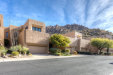 Photo of 25555 N Windy Walk Drive, Unit 72, Scottsdale, AZ 85255 (MLS # 5706962)