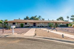 Photo of 951 E Tornasol Circle, Litchfield Park, AZ 85340 (MLS # 5707051)