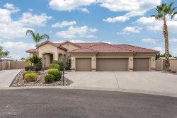 Photo of 6574 W Schmidt Street, Glendale, AZ 85308 (MLS # 5707211)