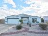 Photo of 14875 S Indian Bend Lane, Arizona City, AZ 85123 (MLS # 5707392)