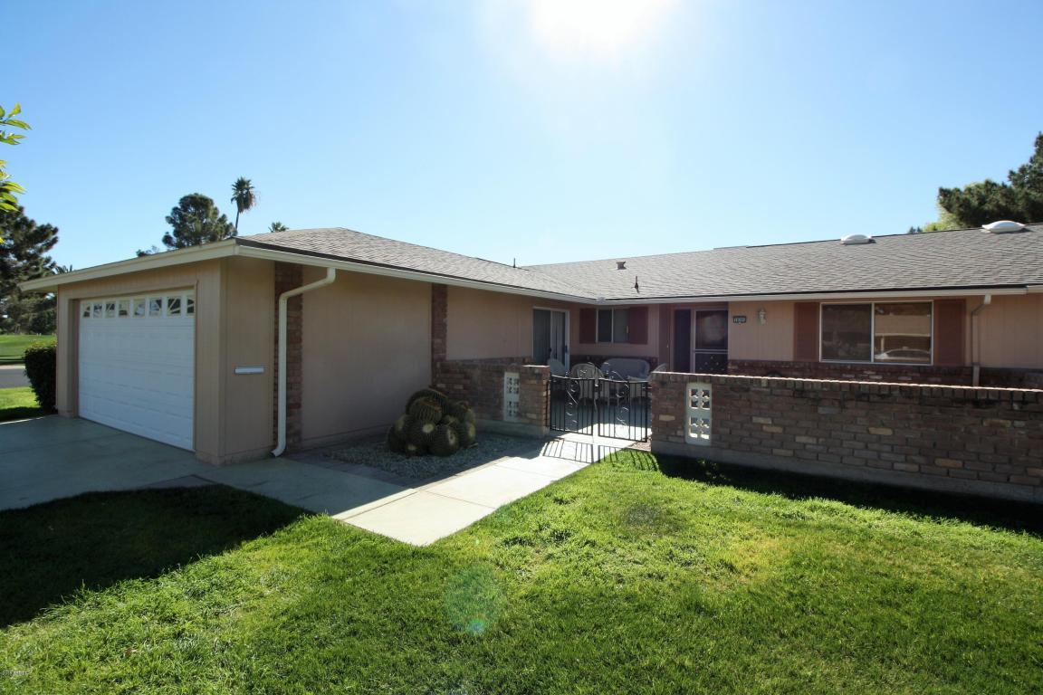 Photo for 10701 W Hatcher Road, Sun City, AZ 85351 (MLS # 5707396)