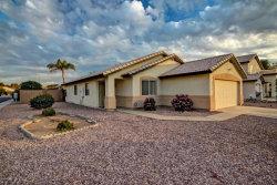 Photo of 8630 W El Caminito Drive, Peoria, AZ 85345 (MLS # 5707435)