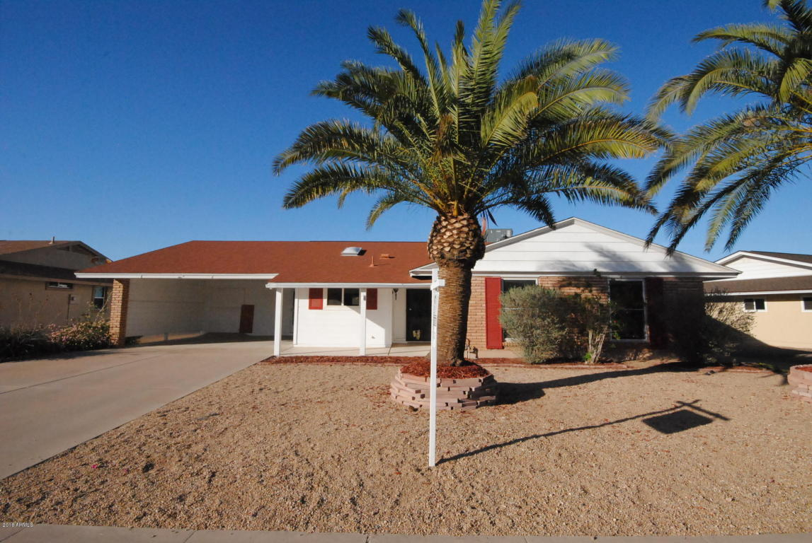 Photo for 10512 W Caron Drive, Sun City, AZ 85351 (MLS # 5707769)