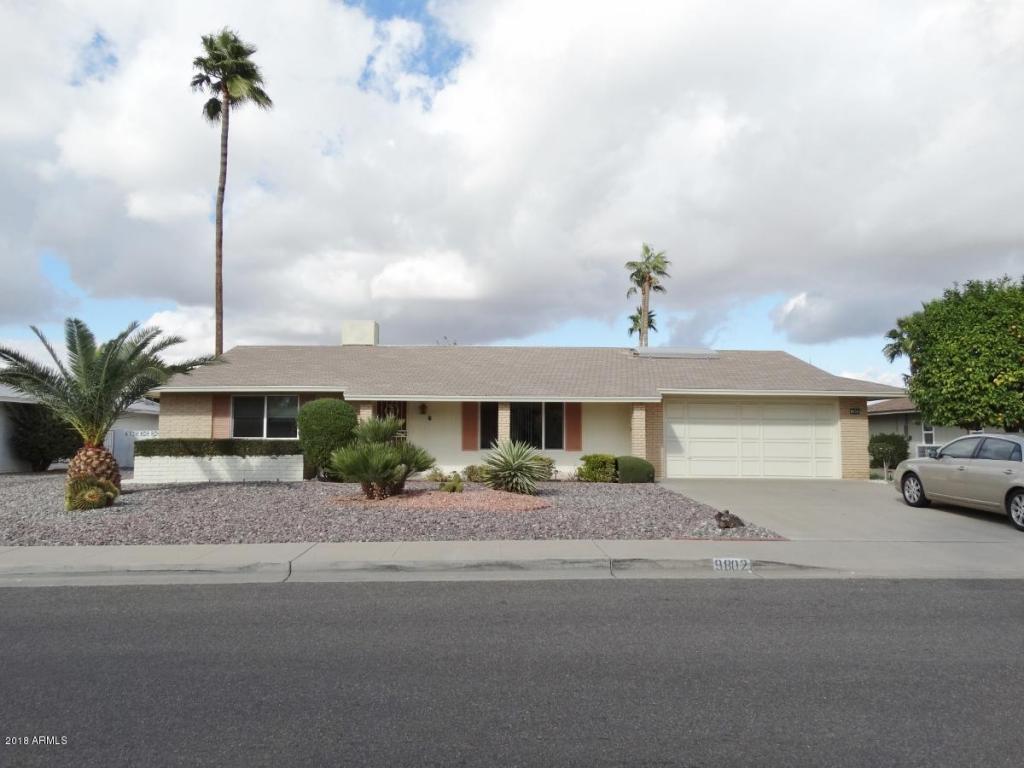 Photo for 9802 W Burns Drive, Sun City, AZ 85351 (MLS # 5707826)