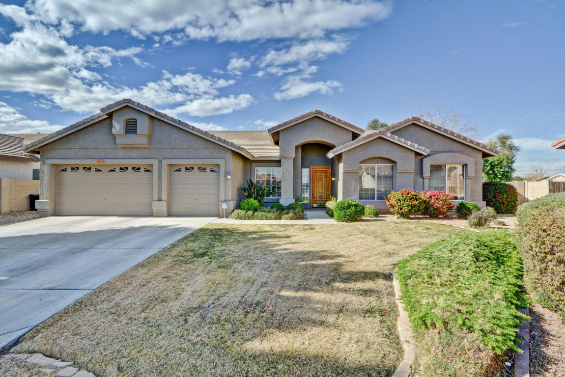 Photo for 15354 N 78th Lane, Peoria, AZ 85381 (MLS # 5707842)