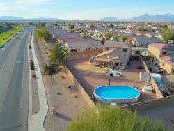 Photo of 45451 W Sky Lane, Maricopa, AZ 85139 (MLS # 5707864)