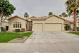 Photo of 780 W Hackberry Drive, Chandler, AZ 85248 (MLS # 5707886)
