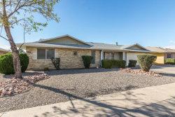 Photo of 19834 N Pine Springs Drive, Sun City, AZ 85373 (MLS # 5708092)