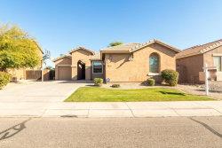 Photo of 2571 S Eileen Drive, Chandler, AZ 85286 (MLS # 5708104)
