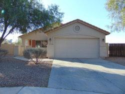 Photo of 1311 E Julius Street, Casa Grande, AZ 85122 (MLS # 5708274)