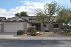 Photo of 16465 W Desert Stone Lane, Surprise, AZ 85374 (MLS # 5708322)