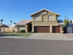 Photo of 17521 N 84th Lane, Peoria, AZ 85382 (MLS # 5708368)