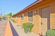 Photo of 3402 N 32nd Street, Unit 138, Phoenix, AZ 85018 (MLS # 5708384)