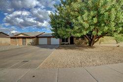 Photo of 9526 W Mountain View Road, Unit B, Peoria, AZ 85345 (MLS # 5708452)