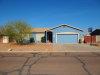 Photo of 11428 W Loma Vista Drive, Arizona City, AZ 85123 (MLS # 5708502)