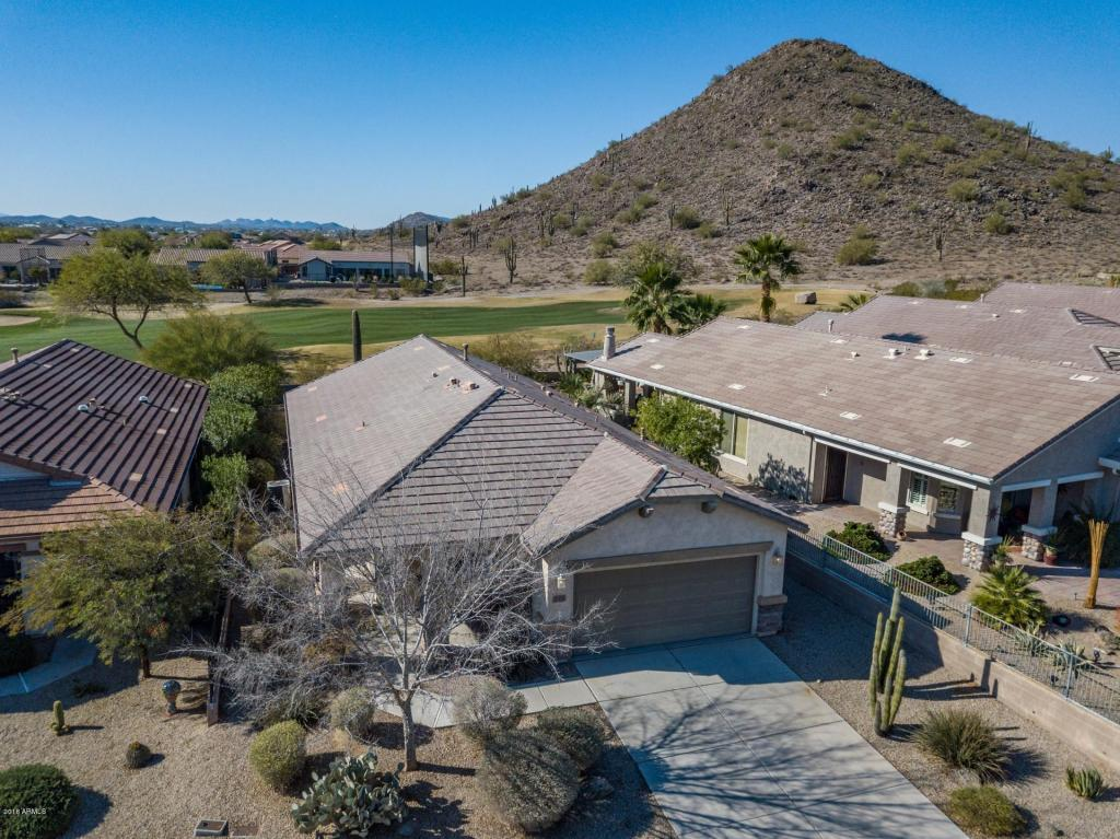 Photo for 273 W Twin Peaks Parkway, San Tan Valley, AZ 85143 (MLS # 5708535)