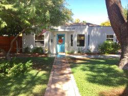 Photo of 920 W Mackenzie Drive, Phoenix, AZ 85013 (MLS # 5708621)