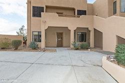 Photo of 11011 N Zephyr Drive, Unit 101, Fountain Hills, AZ 85268 (MLS # 5708623)