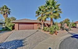 Photo of 17210 N 130th Drive, Sun City West, AZ 85375 (MLS # 5708649)