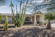 Photo of 12809 N 15th Avenue, Phoenix, AZ 85029 (MLS # 5708759)